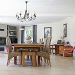 Las sillas y tu hogar: inseparables