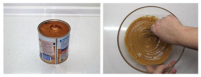 Cómo hacer dulce de leche