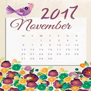 Resumen de los post de Noviembre 2017