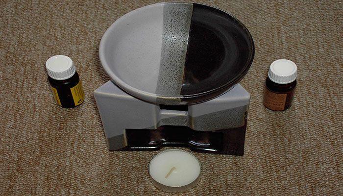 Vicks-VapoRub,-humidificadores,-veleros-de-aceite,-veleros-con-velas-de-te, aromaterapia