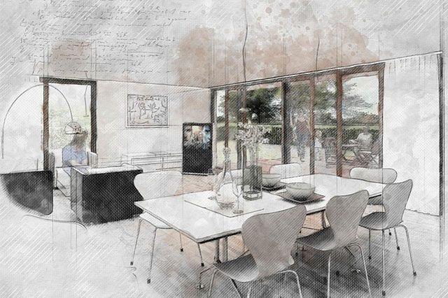 Ideas para decorar mi hogar la mansi n de las ideas for Ideas para mi hogar