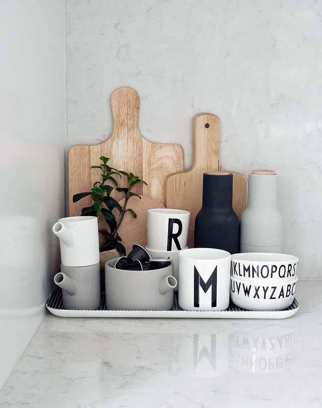 7 tips para mantener ordenada la cocina