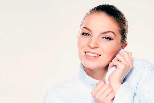 Trucos para cuidar tu piel irritada