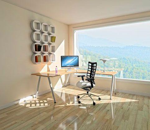 escritorios para ordenador