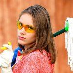Limpiar tu casa en poco tiempo
