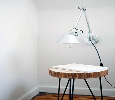 Ideas para decorar tu casa con apliques