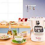 Robot de cocina. El regalo ideal