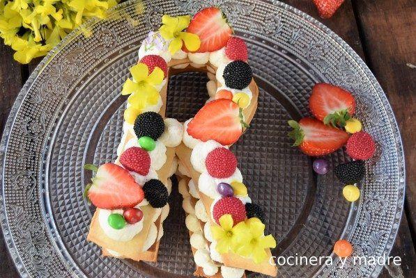 Las mejores tartas para celebrar el Día de la Madre