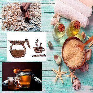 Cómo hacer exfoliante casero con café, azúcar y avena