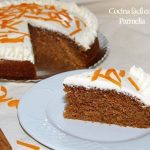 Pastel de zanahoria ¡La receta más fácil y rica del mundo!