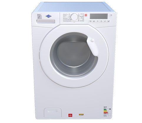 5 Tips para mantener tú lavadora perfecta con vinagre y bicarbonato