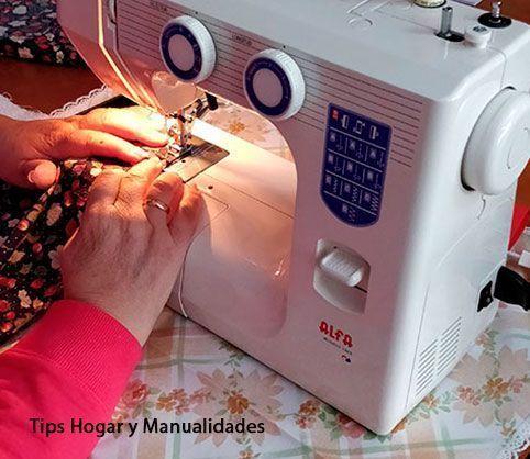 toalla de manos,-comenzando-a-coser-maquina-1