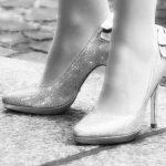 Zapatos. La mejor manera de vestirse la mujer