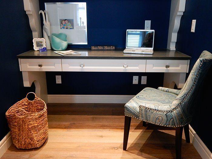 Decorar tu oficina o despacho en casa