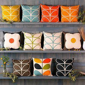 El cojín, un excelente complemento para decorar tu casa