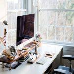 Decorar tu oficina en casa