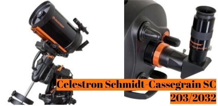 Celestron Schmidt-Cassegrain-SC-2032032