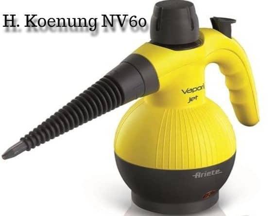 H-Koenung-NV60-pistola-a-Vapor