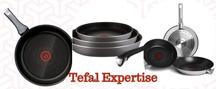 Tefal expertise 3in1