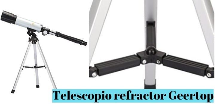 Telescopio-refractor-Geertop
