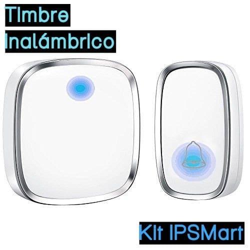 Timbre-Inalambrico-Kit-IPSMart
