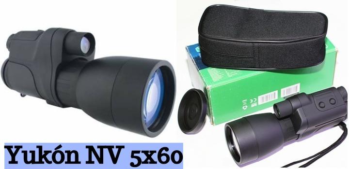 Visor-Yukón-NV-5x60