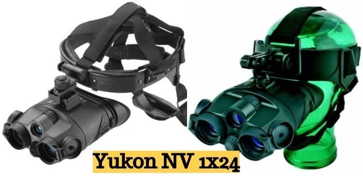 Visor-Yukon-NV-1x24