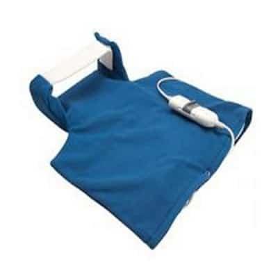 almohada electrica