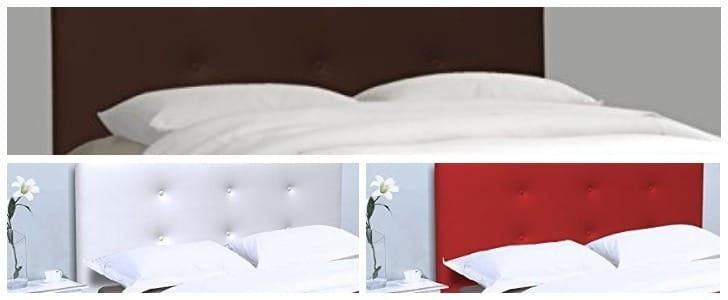 cabecero de cama Bruselas