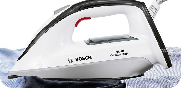 capacidad centros de planchado bosch