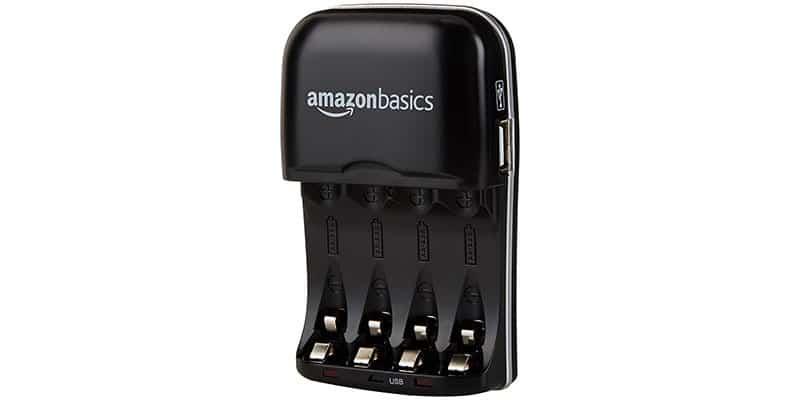 cargador amazonbasics