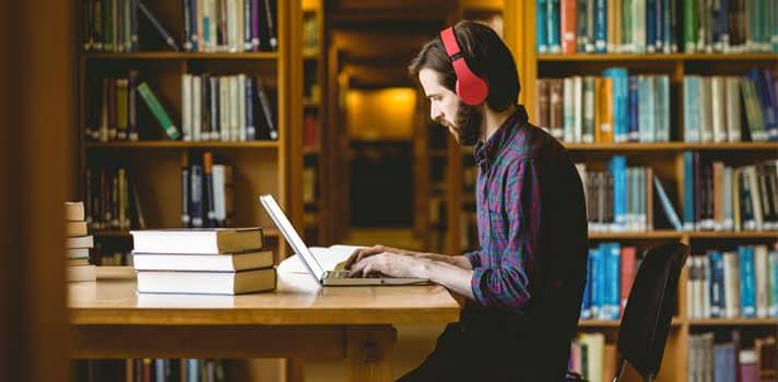 estudiar-con-musica