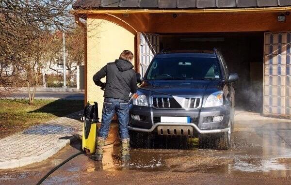 Mejores hidrolimpiadoras lavor