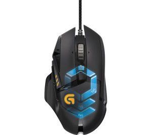 longitech g502