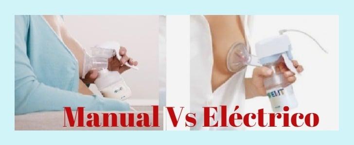 manual vs electrico