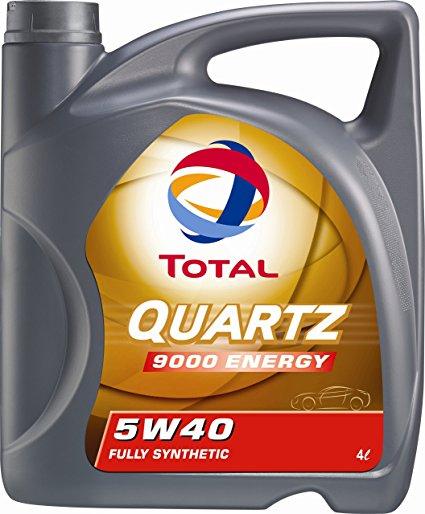 quartz 9000