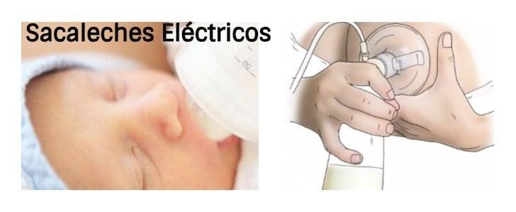 sacaleches electricos 1