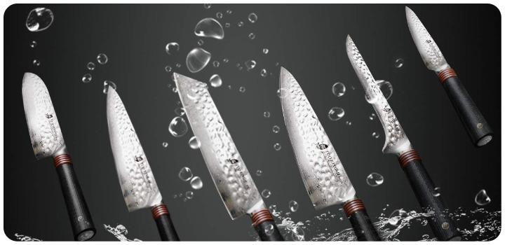 medidas adecuadas cuchillo japones