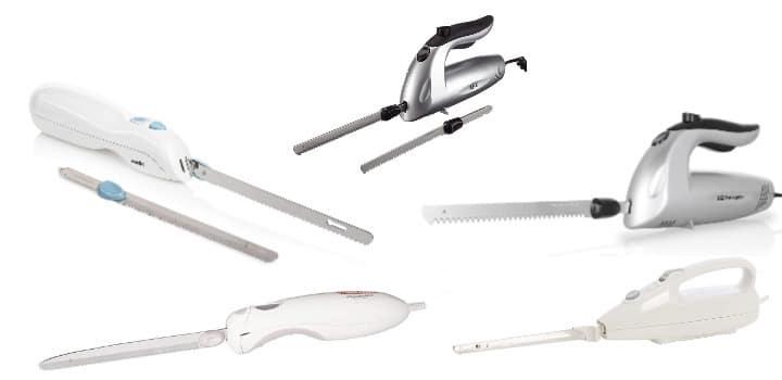 mejores cuchillos electricos