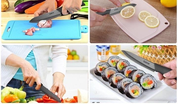 nuestra opinion cuchillos de cocina de ceramica