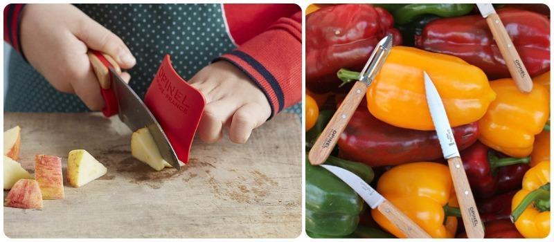 nuestra opinion cuchillos opinel