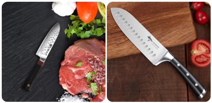 Nuestra opinión sobre los cuchillos japoneses para la cocina