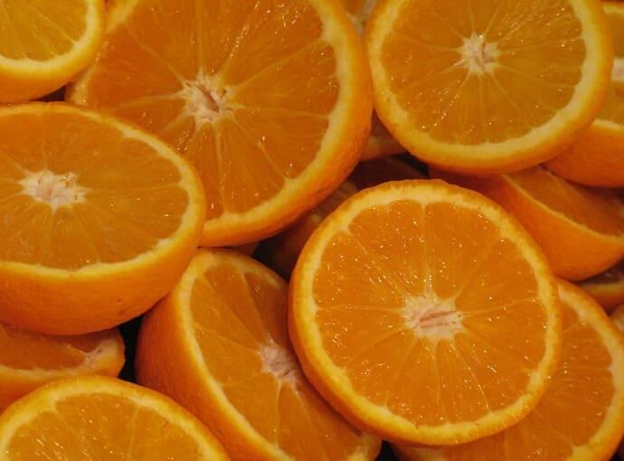 Cómo preparar un zumo de Naranja 1