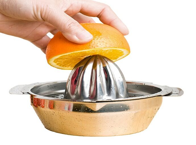Consejos antes de elegir tu Exprimidor de zumo para Naranjas