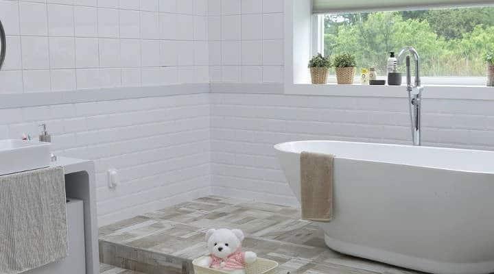 protege tu baño con deshumidificadores Duronic