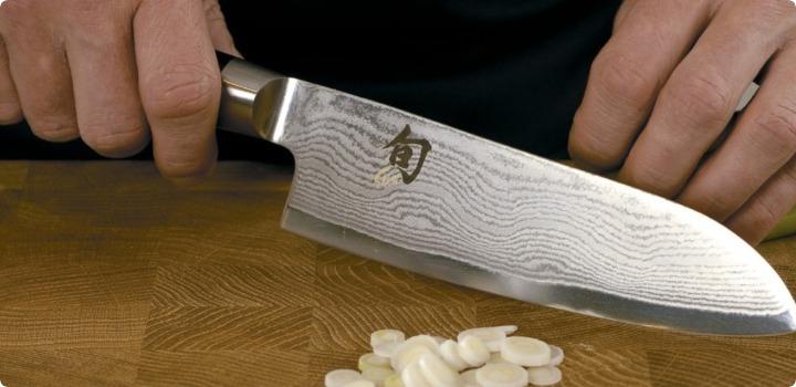 en que fijarse al comprar cuchillos kai