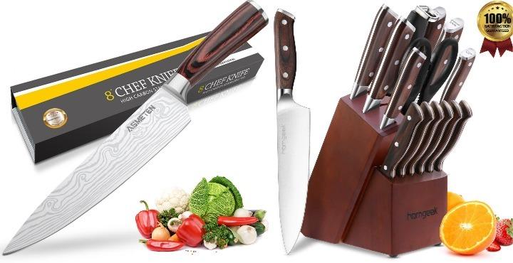 los mejores cuchillos masterchef