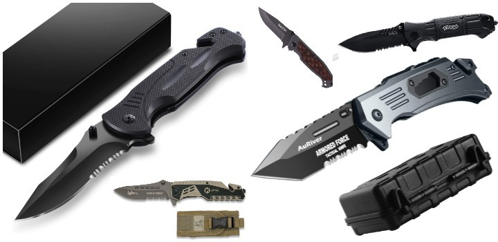 mejores cuchillos de combate