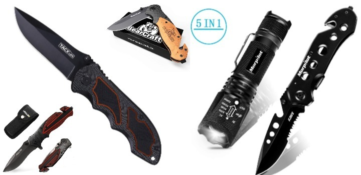 mejores cuchillos supervivencia