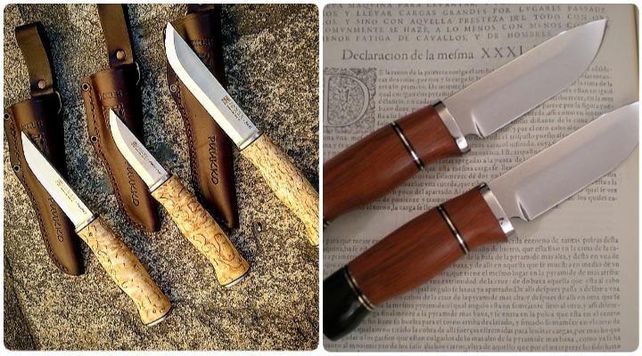 nuestra opinion cuchillos nordicos